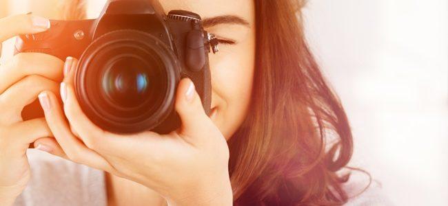 Дистанционный курс «Искусство фото: съемка, обработка, публикация»