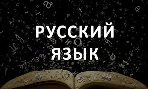 Началась программа подготовки к ВсОШ по русскому языку