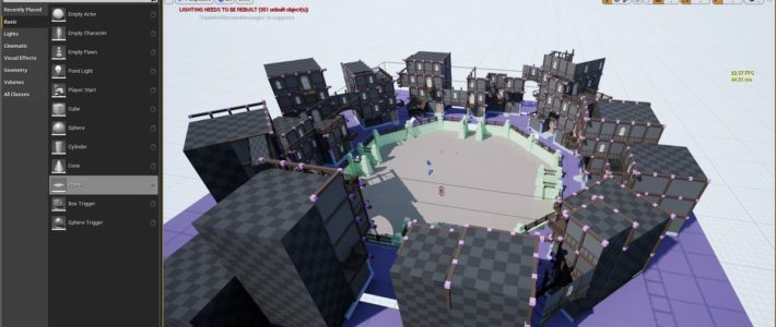 Старт приема заявок на программу «GameDev»